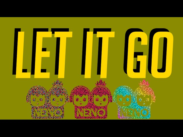 NERVO – Let It Go feat. Nicky Romero