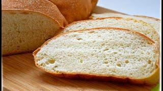 ХЛЕБ Вот почему я больше не покупаю хлеб ВЫ ДОЛЖНЫ ОБЯЗАТЕЛЬНО ЕГО ПОПРОБОВАТЬ