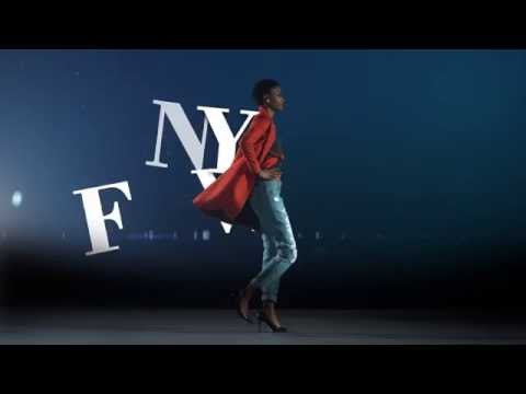 """2016 New York Fashion Week E! Promo Featuring """"Raise A Glass"""" By Citizen Kay"""