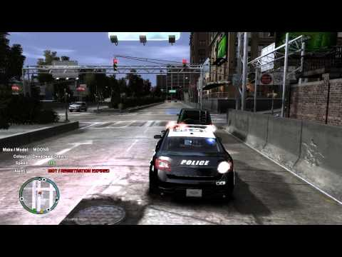 LCPDFR 1.0 on Patrol: Ridiculous Speeders + Transport to Hospital