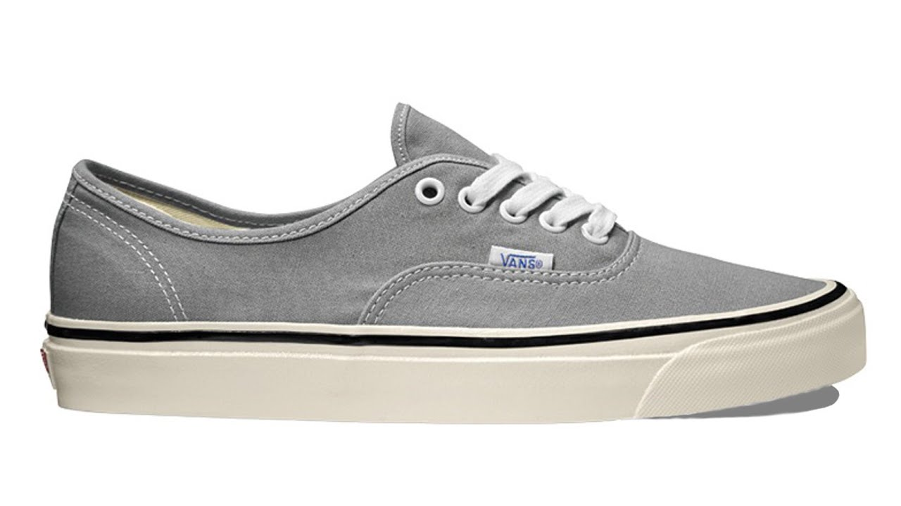 882e1420ec3e68 Shoe Review  Vans