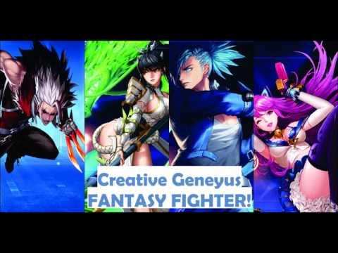 download game fantasy fighter apk
