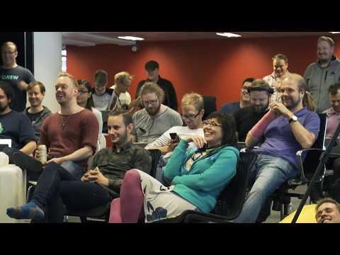 Meet the Unity Helsinki Team