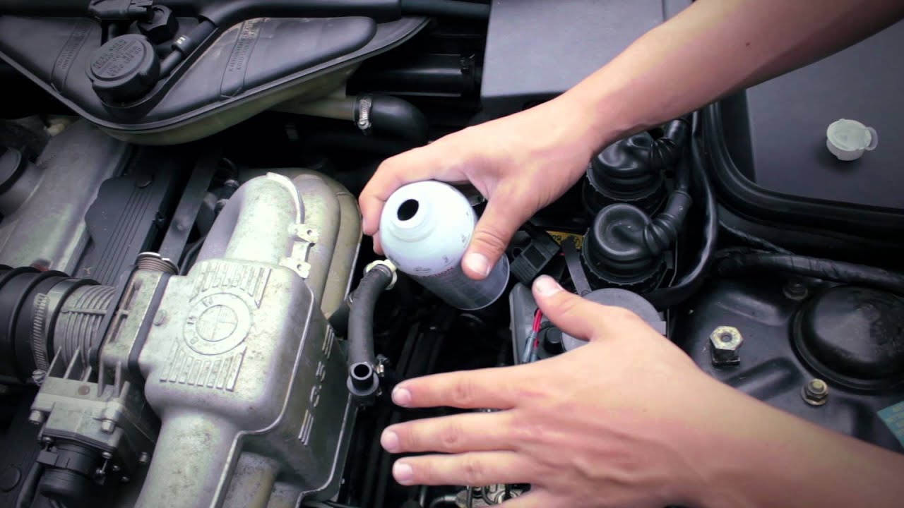 DIY: Clean Fuel Injectors, Get Better MPG, Get More ...