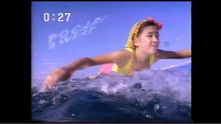 ポカリスエット - 宮沢りえ - ♪ミック・ブロズナン 「CO COLO上天気」 2