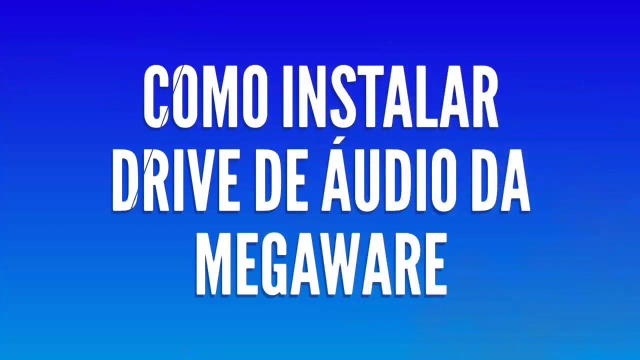 Download driver placa mae megaware mw-h61hd-ma