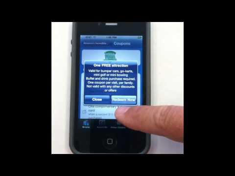 City Saver Smartphone App Instructional Video