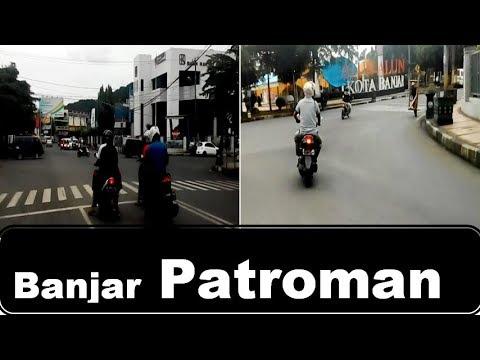Profil Kota Banjar Patroman