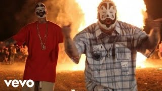 Watch Insane Clown Posse Juggalo Island video