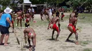 Kiriwina Island Papua New Guinea - Trobriand  Cricket