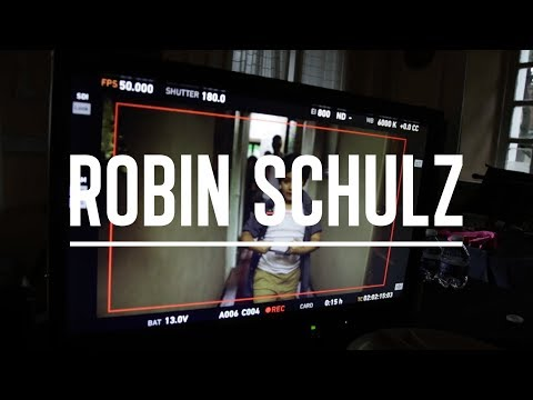 ROBIN SCHULZ & PISO 21 – OH CHILD (OFFICIAL MAKING OF)