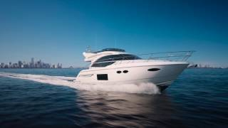 Princess Yachts 49 Fly NEW MODEL!!