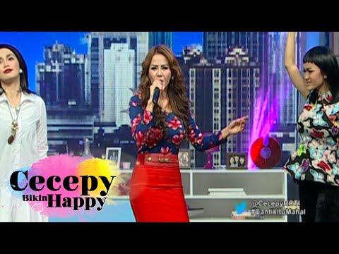 Nita Thalia 'Goyang Heboh' Joget Bareng Cecepy [Cecepy] [7 Mar 2016]