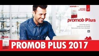 Promob Plus 2017 versão 5 38 10 3