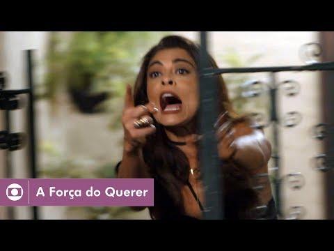 A Força do Querer: capítulo 108 da novela, segunda, 7 de agosto, na Globo