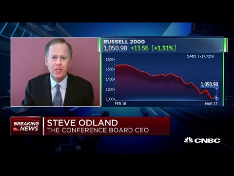 Odland: We Need To Prevent Layoffs, Or All Bets Are Off Against Avoiding Recession