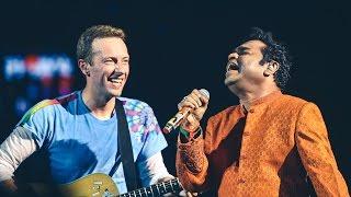 COLDPLAY Global Citizen Festival Mumbai FULL CONCERT 1080p