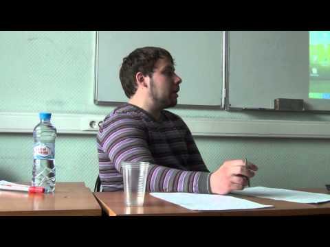Засыпкин С.Н. Сравнительная характеристика концепций языка Куайна и Хомского