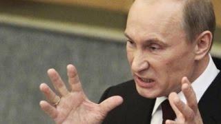 Олег Соскин: Путин опять обманул Порошенко