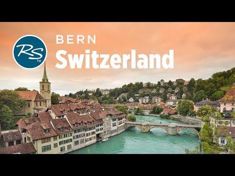 Bern, Switzerland: Classy Capital - Rick Steves' Europe Travel Guide - Travel Bite