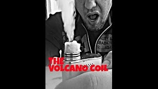 THE VOLCANO COIL - GERMAN TUTORIAL