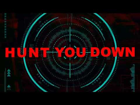 UNSECRET X VO WILLIAMS   HUNT YOU DOWN OFFICIAL AUDIO