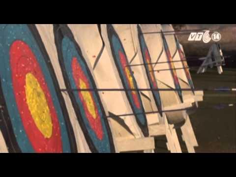 VTC14_Giới trẻ Mỹ đổ xô đi học bắn cung do hiệu ứng phim The Hunger Games