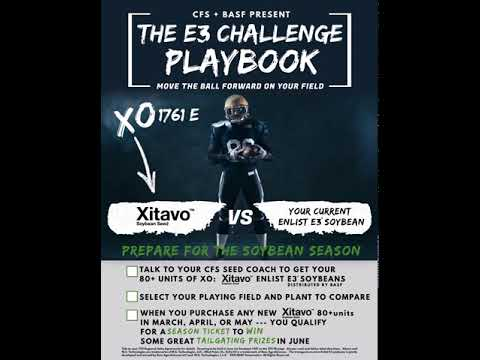 CFS E3 Challenge Playbook