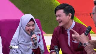 PAGI PAGI PASTI HAPPY - Rencana Bulan Madu Anandito Dan Anisa Rahma (26/9/18) Part 5