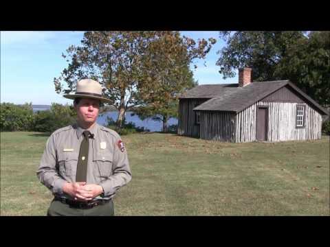 Appomattox Campaign, Episode 2: City Point (HD)