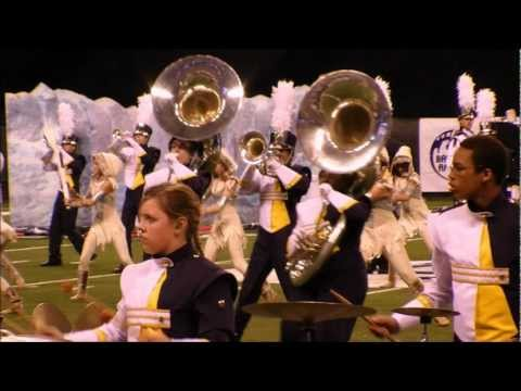 2012 Bands of America Grand National Championships