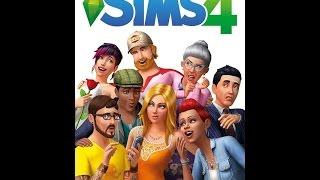 Sims 4 1 серия :3 Как зарабатывать деньги в интернете ??