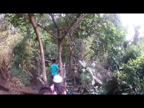 Tagudin Ilocos Sur, Adventure to Mt. Tabur + GoPro Hero