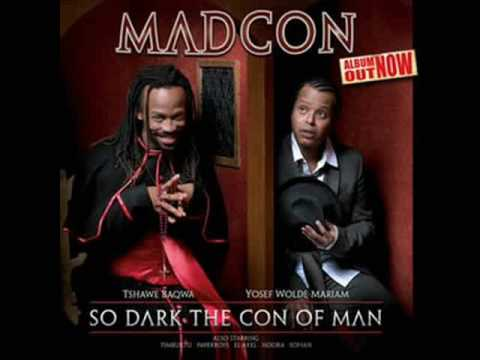 Madcon - Back on The Road with Lyrics
