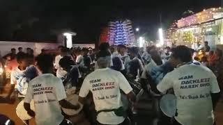 Team Dacklez Nasik Dhol : 9847350946