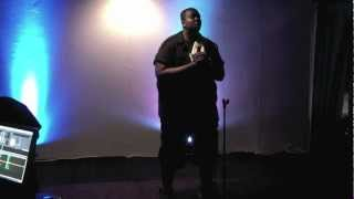 Curtis Casanova Brown Crack Up Performance