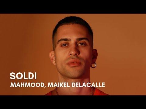 Mahmood, Maikel Delacalle - Soldi (Spanish Version) (Letra)
