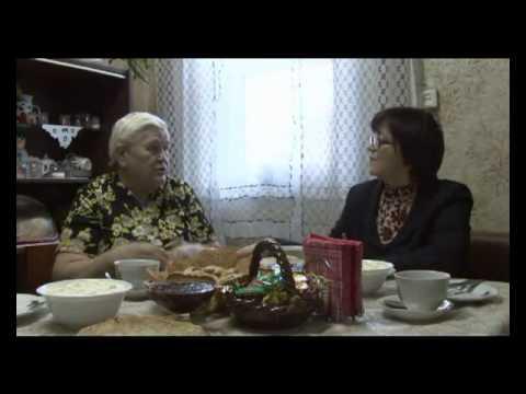 Реликвии российских немцев (с. Павловка, Саратовская область, 2011)