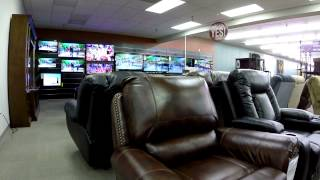 Sam's Furniture & Appliances Lease To Own Credit Repair Programs