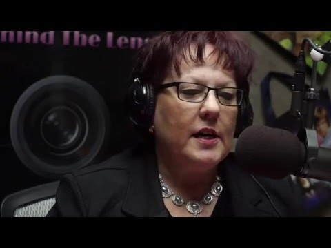 "​""Behind The Lens"" with debbie lynn elias - Episode #50"