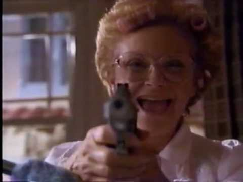 1992 Stop! Or My Mom Will Shoot Commercial