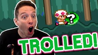 Potatochan Made an ENTIRE TROLL HACK And It's Incredible | The CarlBox [#1]