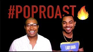 """#PopRoast with Chris & Alex Podcast """"I'm not going to Defend Masika"""""""