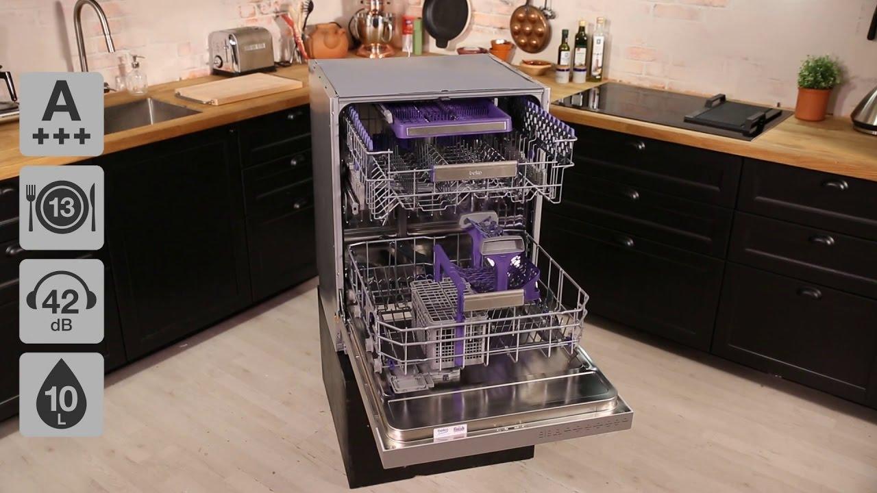 beko opvaskemaskine