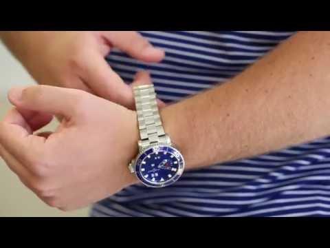 Ulysse Nardin 1846 Marine Chronometer 263-22 |  C&C Hot Minute With A Watch
