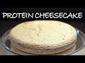 PRO(ZERO) CHEESECAKE | LOW FAT LOW CARB HIGH PROTEIN