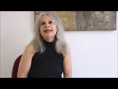 Maritza Rezende -Livros: Ecos de outono e Mística