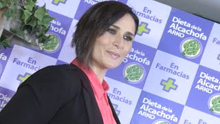 Rosa López se autoinvitará a la boda de David Bisbal