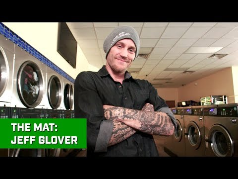 Jeff Glover, The Most Entertaining Man in BJJ | The Mat E3