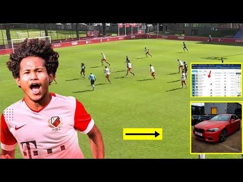🔴GAJI BESAR Dan Fasilitas Mewah Didapatkan Bagus Kahfi Setelah Bergabung Bersama FC Utrecht / Tidak?